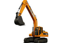 JY623E履带挖掘机