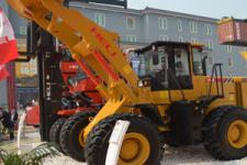 HL953-Ws型装载机