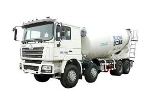徐工XZJ5311GJBA1(16方)混凝土搅拌运输车