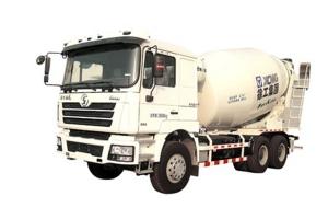 徐工XZJ5250GJBA1(12方)混凝土搅拌运输车