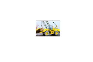 小松WA320-3轮式装载机图片集