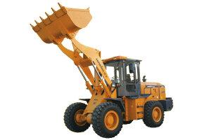 龙工LG833B高卸王轮式装载机