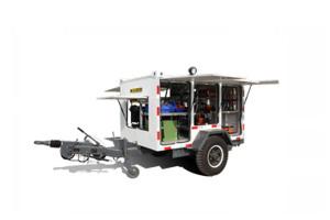高远圣工公路交通事故抢险救援专用设备
