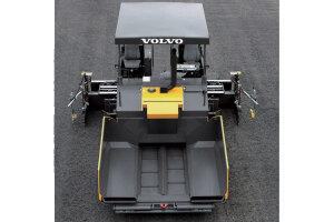 沃尔沃ABG6820履带式摊铺机