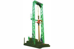 金泰GPS-10工程钻机