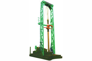 金泰GPS-20工程钻机
