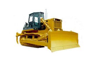 移山T120AX机械传动履带式u乐娱乐平台图片集