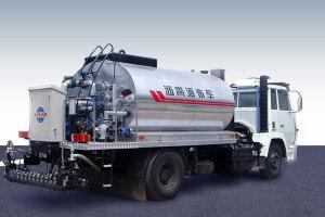 百灵OB-SEALER7000百灵自御式洒布车