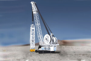 土力SC-120雙輪銑
