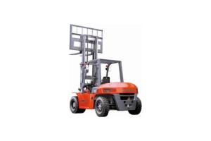 合力CPCD100内燃平衡重式叉车