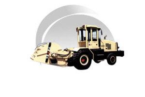 移山SS400-23稳定土拌和机