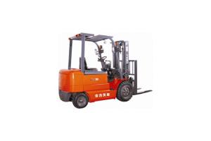 合力CPD15-F  C/F型平衡重式蓄电池叉车