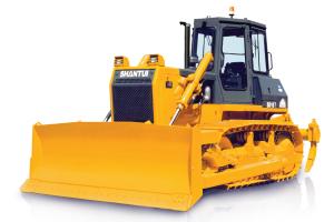 山推SD16T机械型推土机图片集