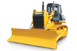山推SD22E加长型推土机图片集