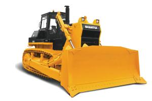 山推SD32标准型推土机图片集