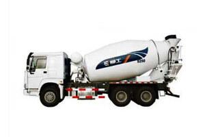 柳工YZH5250GJBHW-1混凝土攪拌運輸車