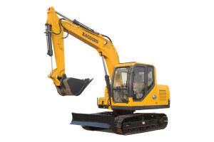WY90D-9履带式挖掘机