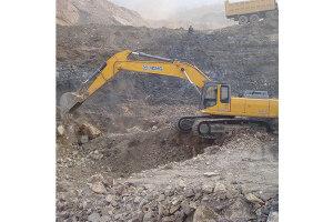 徐工XE700C履带挖掘机图片集