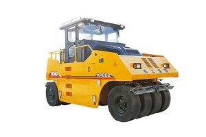 徐工XP302輪胎壓路機