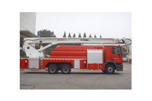 徐工JP42A1消防车