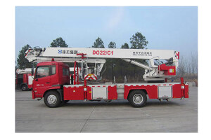 徐工DG22C1消防车