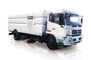 徐工XZJ5161TXSA4洗扫车