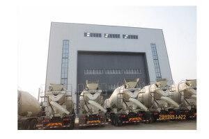 徐工HZS360KH标准环保站