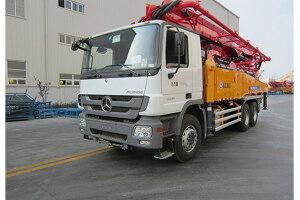 徐工HB53K泵车