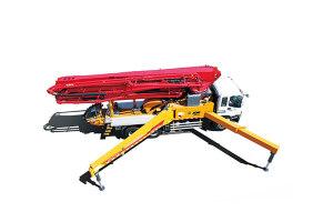 徐工HB60K泵车