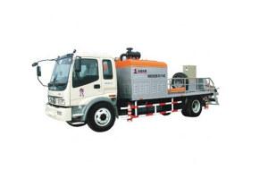 盛隆机械HBC90S15110C车载泵