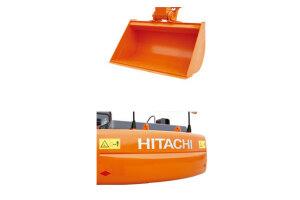 日立ZX200-3G船内装卸用挖掘机图片集