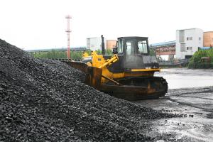山推SD22C推煤机图片集