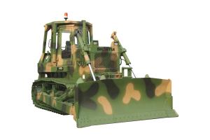山推SD22J军用型推土机图片集
