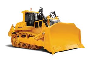 山推SD52-5标准型推土机图片集