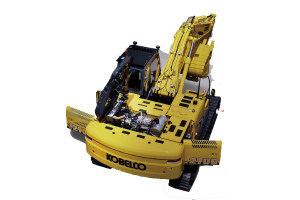 SK380D-8挖掘机图片