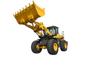 临工L953F轮式装载机图片集