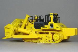 小松D575A-3-履带式推土机