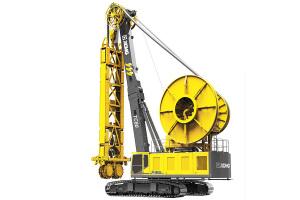 徐工XTC80雙輪銑槽機