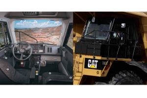 卡特彼勒785C 礦用卡車圖片集