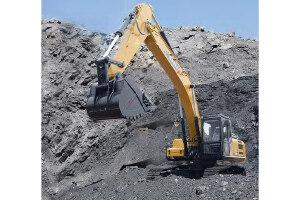 三一SY365H-10履带挖掘机