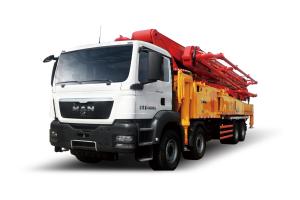 三一SY5441THB 600C-9混凝土泵车