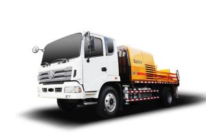 三一SY5133THB-9018C-6D车载泵