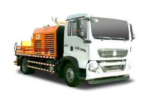 三一SYM5161THB-10028C-8GM车载泵