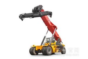 三一SRSC4535H重型集装箱正面吊