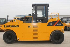 柳工CLG6530轮胎ca88