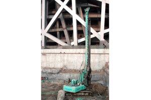 金泰SD20旋挖钻机