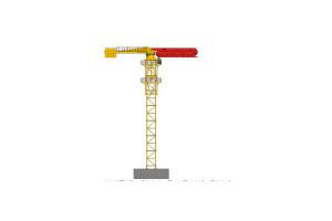 三一HGT39固定式系列塔式布料杆