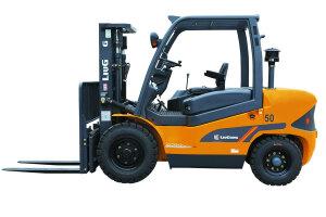 柳工CLG2050H小吨位内燃平衡重式叉车图片集