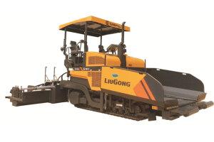 柳工CLG509A(机械加长)-摊铺机