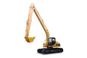 柳工CLG925LL-中型履带挖掘机图片集